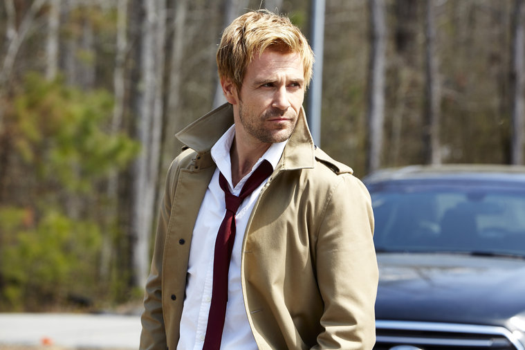 A Darkness Is Coming | Constantine NBC