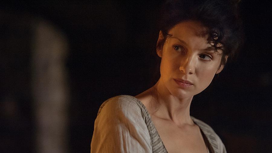 Claire Randall | Outlander
