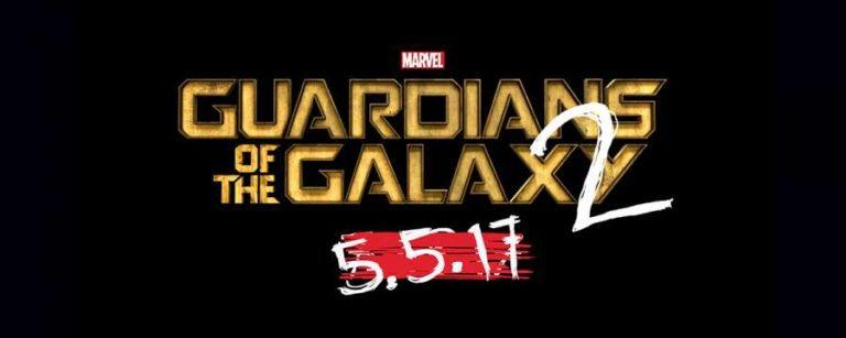 Watch the 'Guardians of the Galaxy Vol. 2' Teaser Trailer