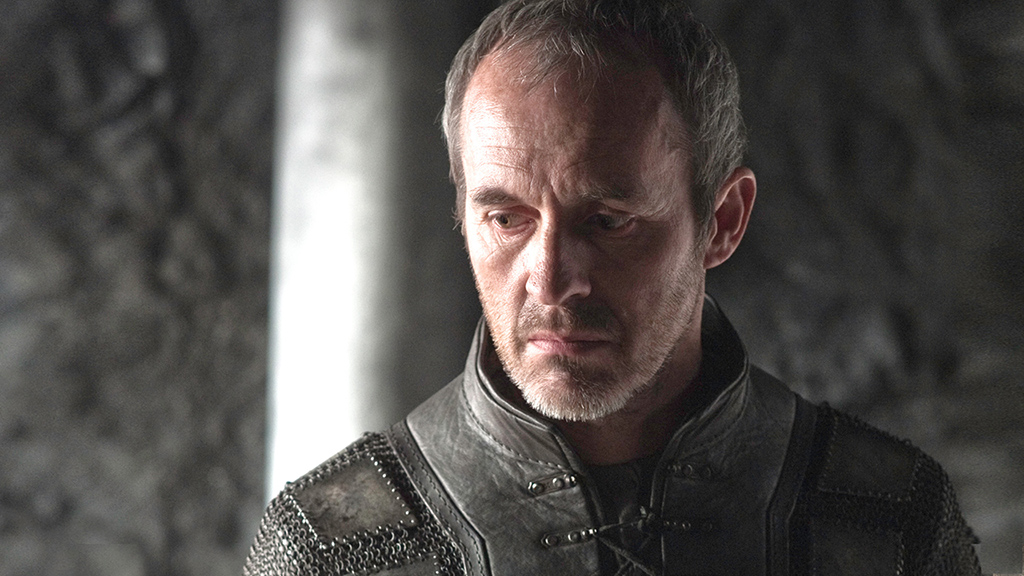 Stannis the butthurt