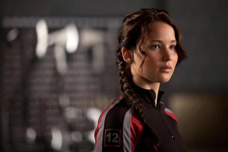 'The Hunger Games'
