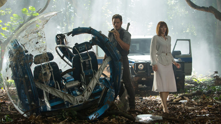 Full 'Jurassic World' Trailer Tells Us Humans Have Learned… Not A Damn Thing