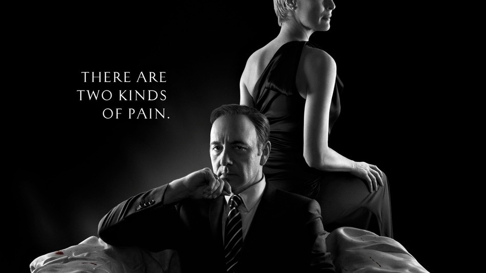 House Of Cards Returning 2 27 2015
