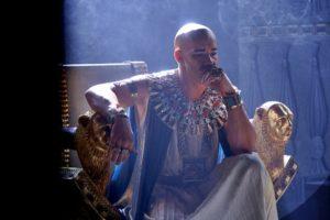 DF-02064 - Joel Edgerton stars as Ramses.
