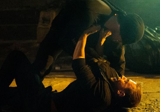 'Daredevil' Gets Netflix Release Date