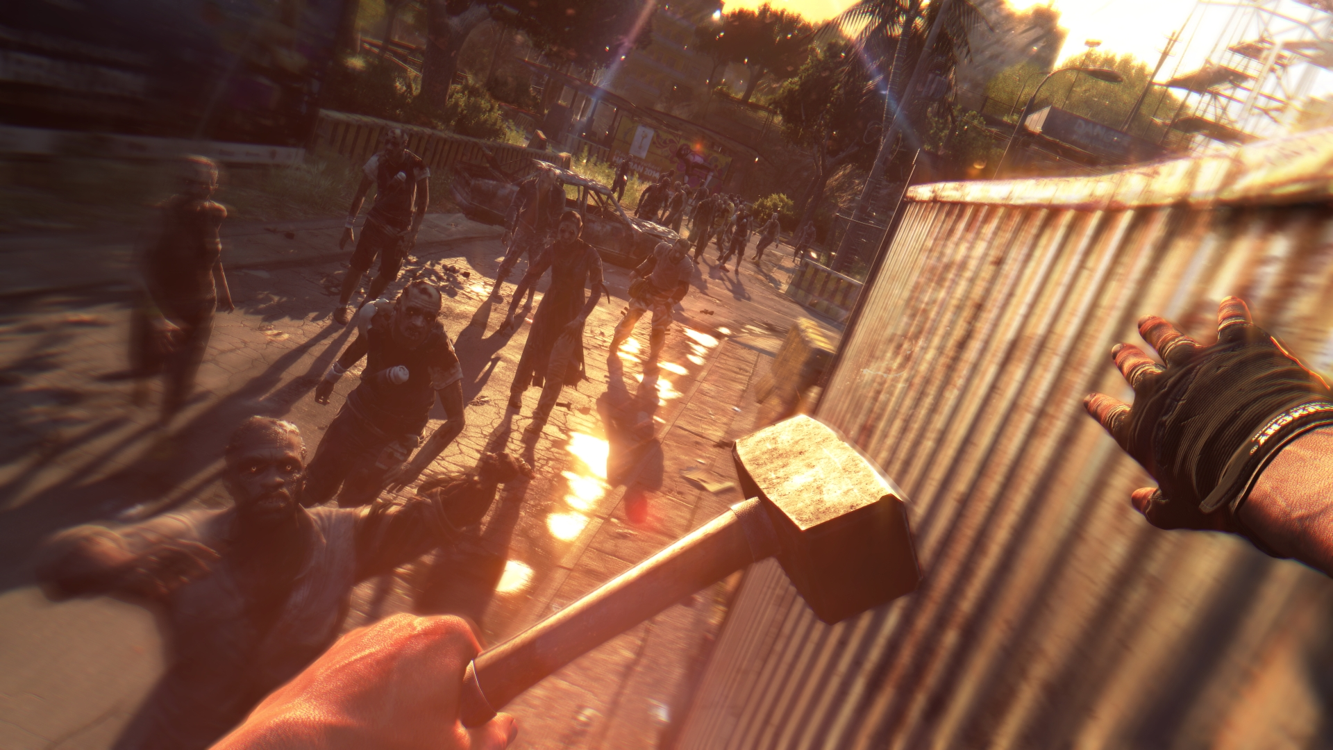 Cut Content | Dying Light Wiki | FANDOM powered by Wikia