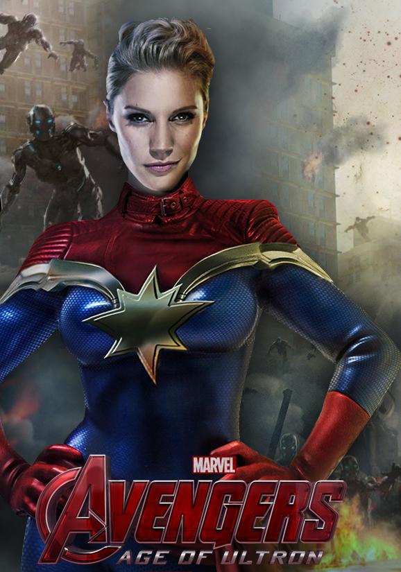 marvel character poster captain marvel