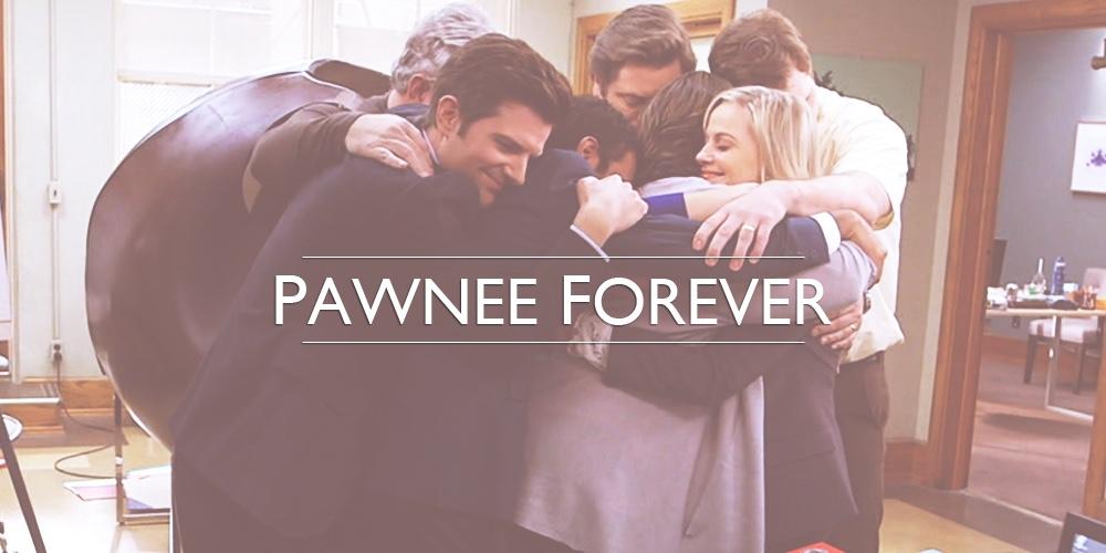 pawnee forever