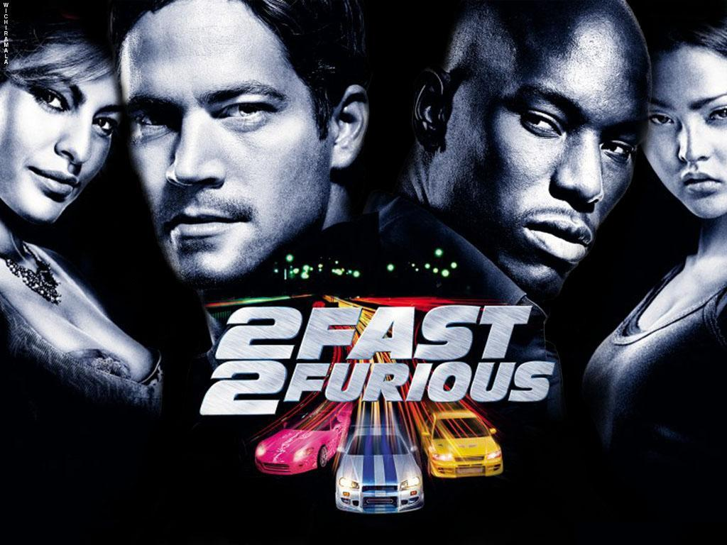 2fast and 2furious