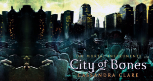 mortal instruments city of bones shadowhunters