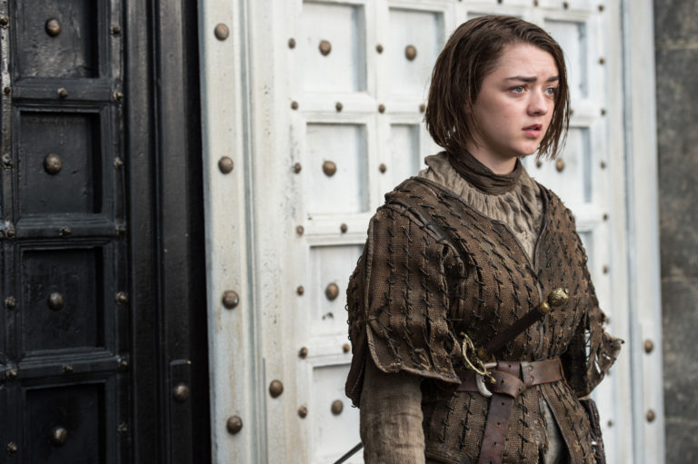 """'Game of Thrones': """"The House of Black and White"""" – Dragons, Dorne, and Death Lists"""