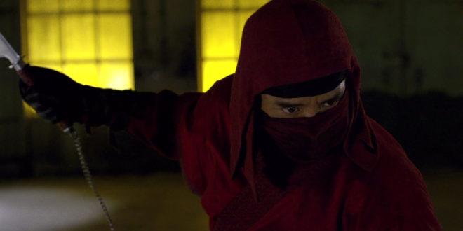 Daredevil Episode 9