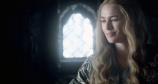cersei cover game of thrones retcon
