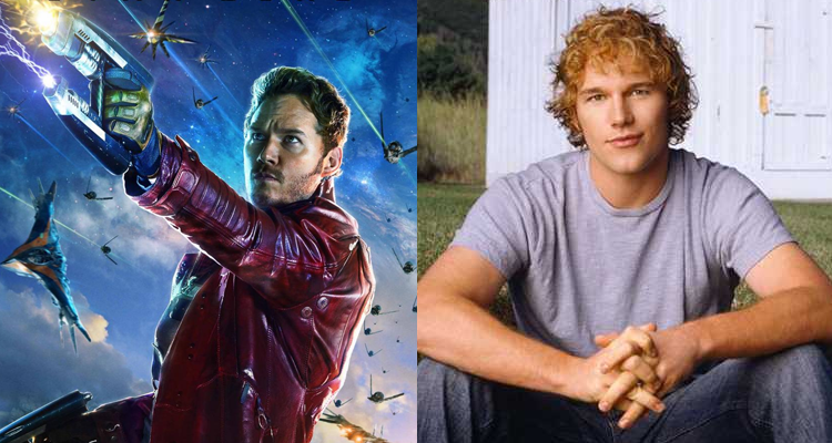 chris pratt star lord guardians of the galaxy everwood