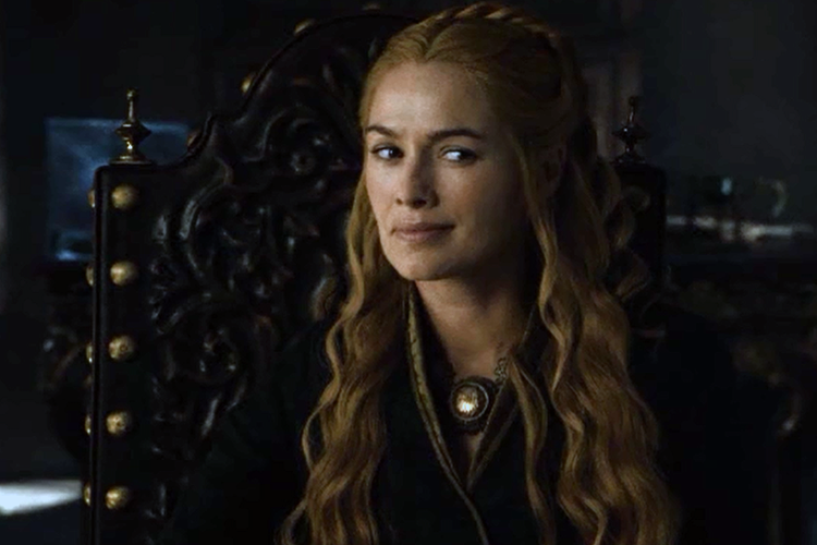 game of thrones episode 3 high sparrow cersei lannister