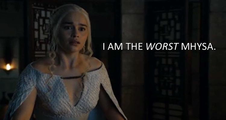 game of thrones house of black and white daenerys