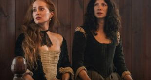 outlander episode 11 the devil's mark