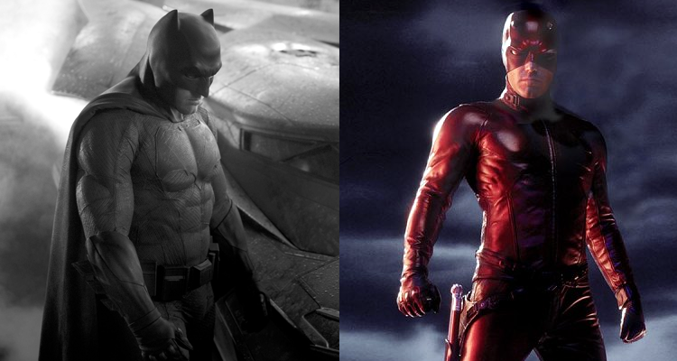 ben affleck batman daredevil