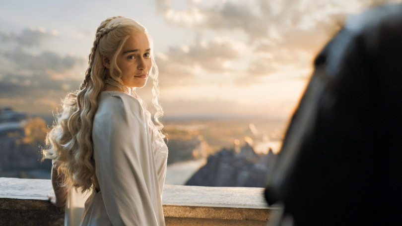 game of thrones episode 4 sons of the harpy daenerys