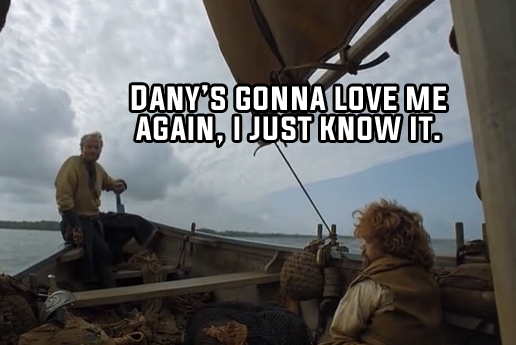 game of thrones episode 4 sons of the harpy jorah tyrion