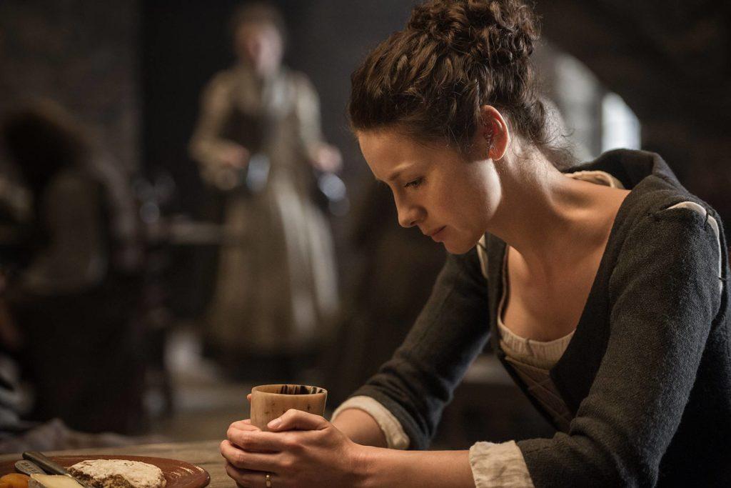 outlander episode 15 wentworth prison claire fraser