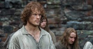 Outlander episode 15 wentworth prison jamie fraser