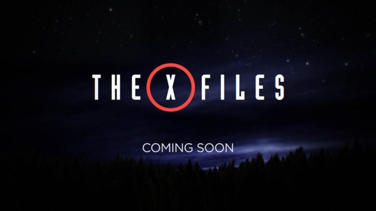 'X-Files' Mini-Series Trailers: The Truth Is Still Out There