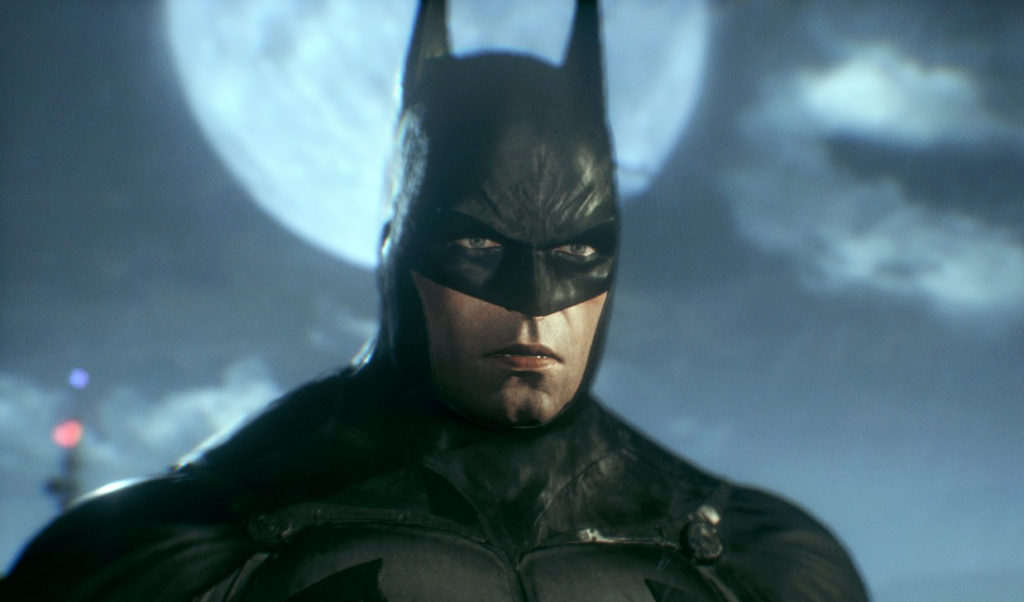 batman arkham knight dead eyes