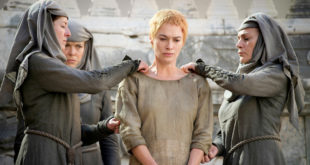 game of thrones episode 10 mother's mercy cersei lannister