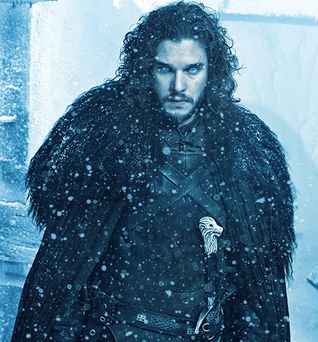 jon snow as a wight, Does dead mean dead on Game of Thrones