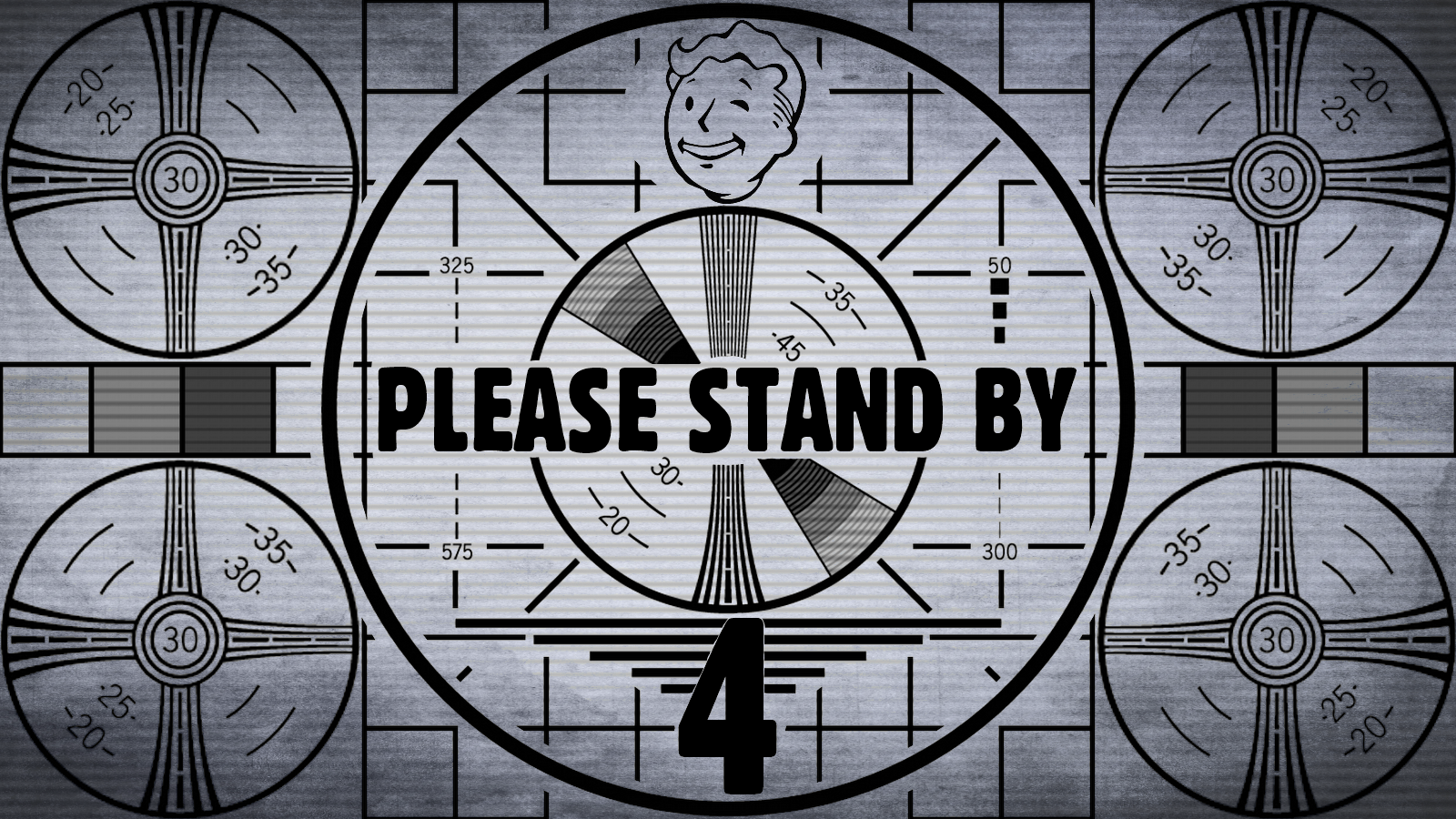 please stand by fallout bethesda