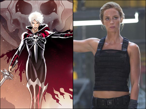 quasar phyla-vell emily blunt
