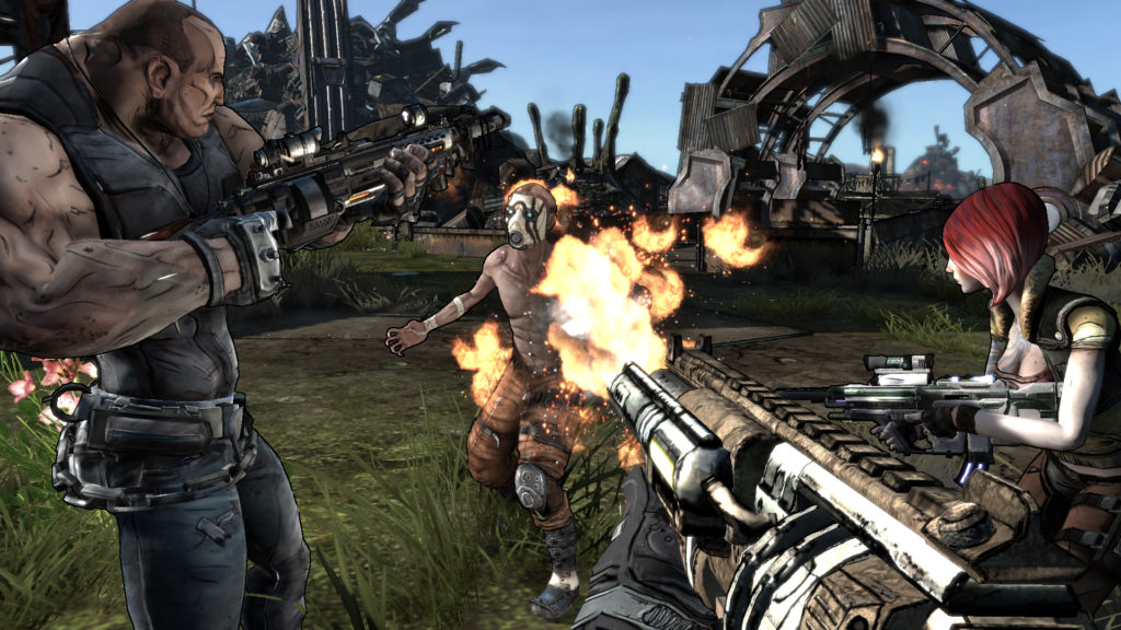 Borderlands_E3_Screenshot_4