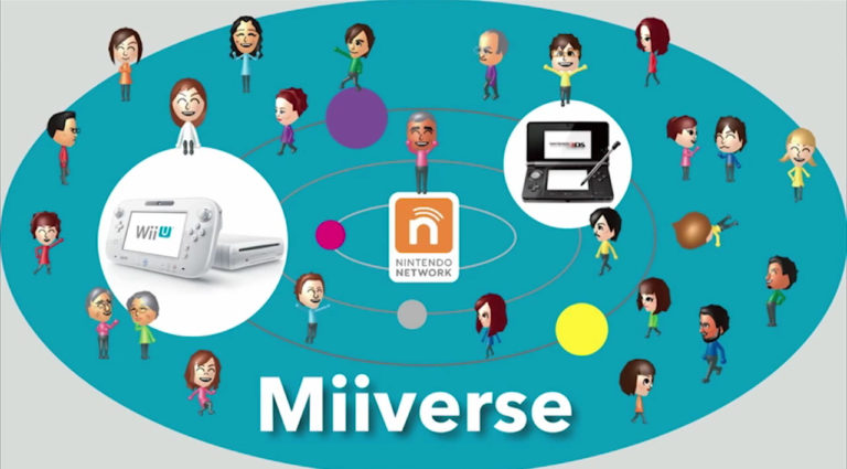 Big Changes Come To Miiverse Today
