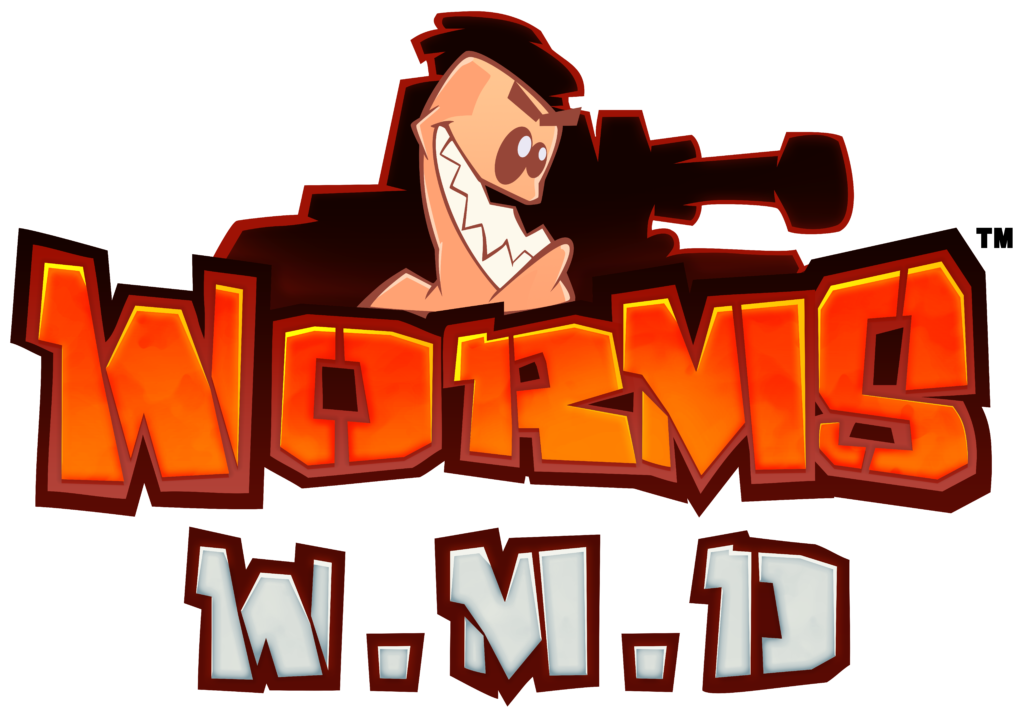 Worms WMD Logo