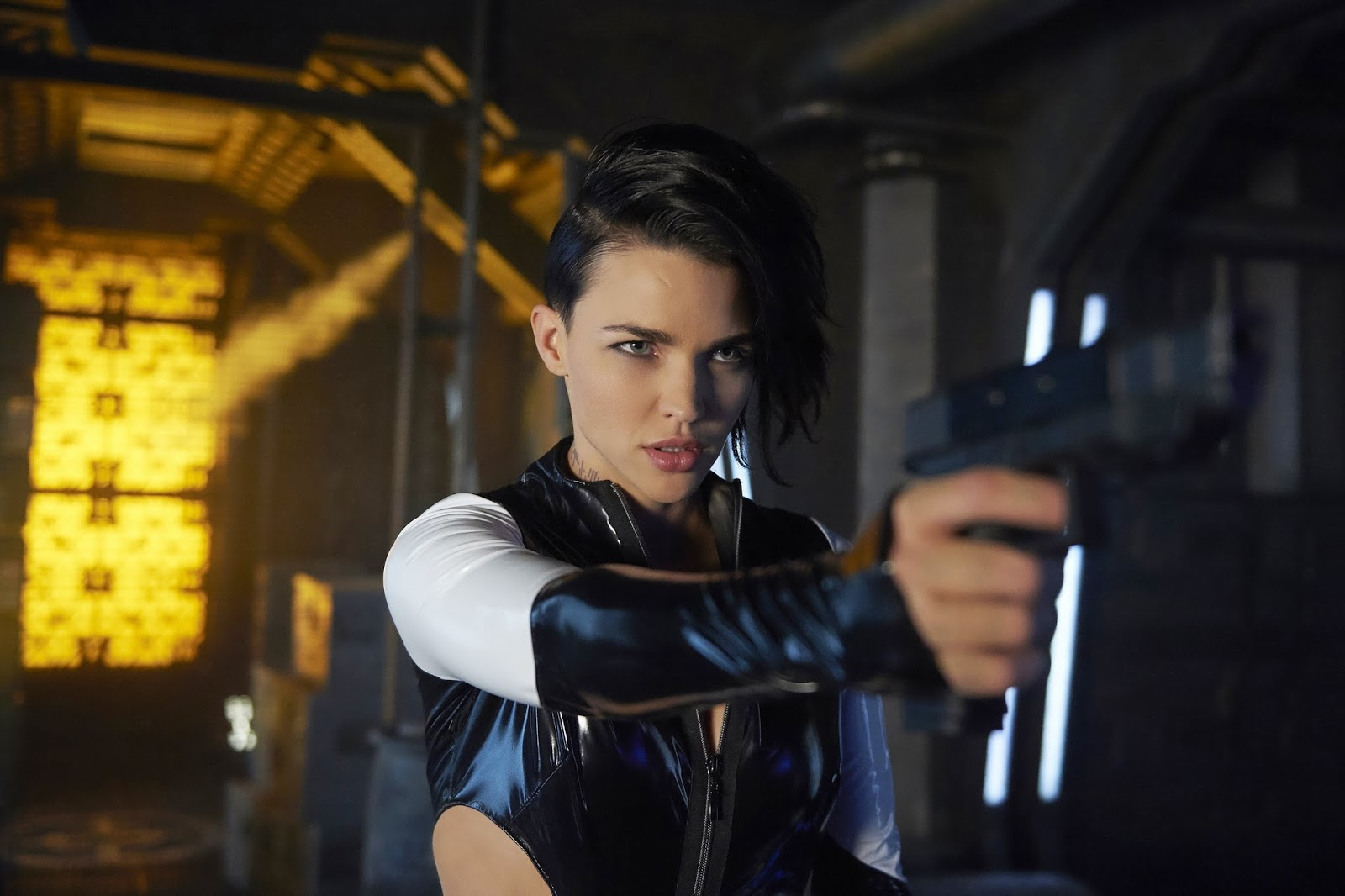 dark matter episode 7 ruby rose