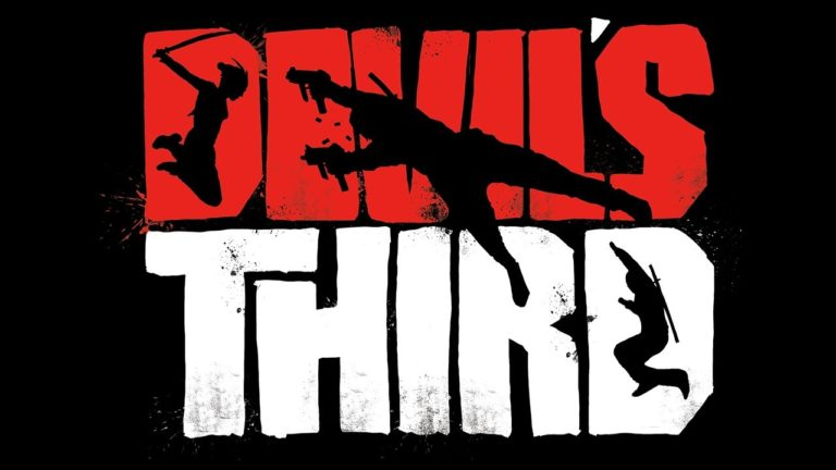 Is Nintendo's Devil's Third in Trouble?