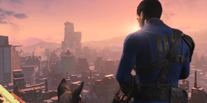 fallout 4 cover