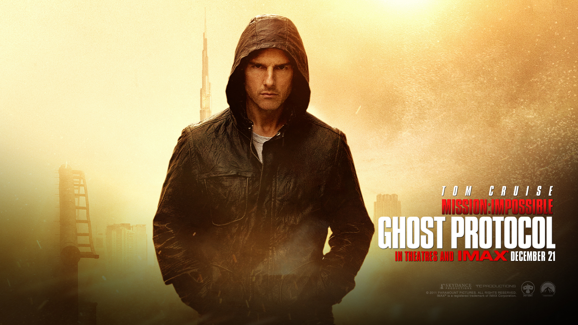 A Look Back Mission Impossible Ghost Protocol The Workprint