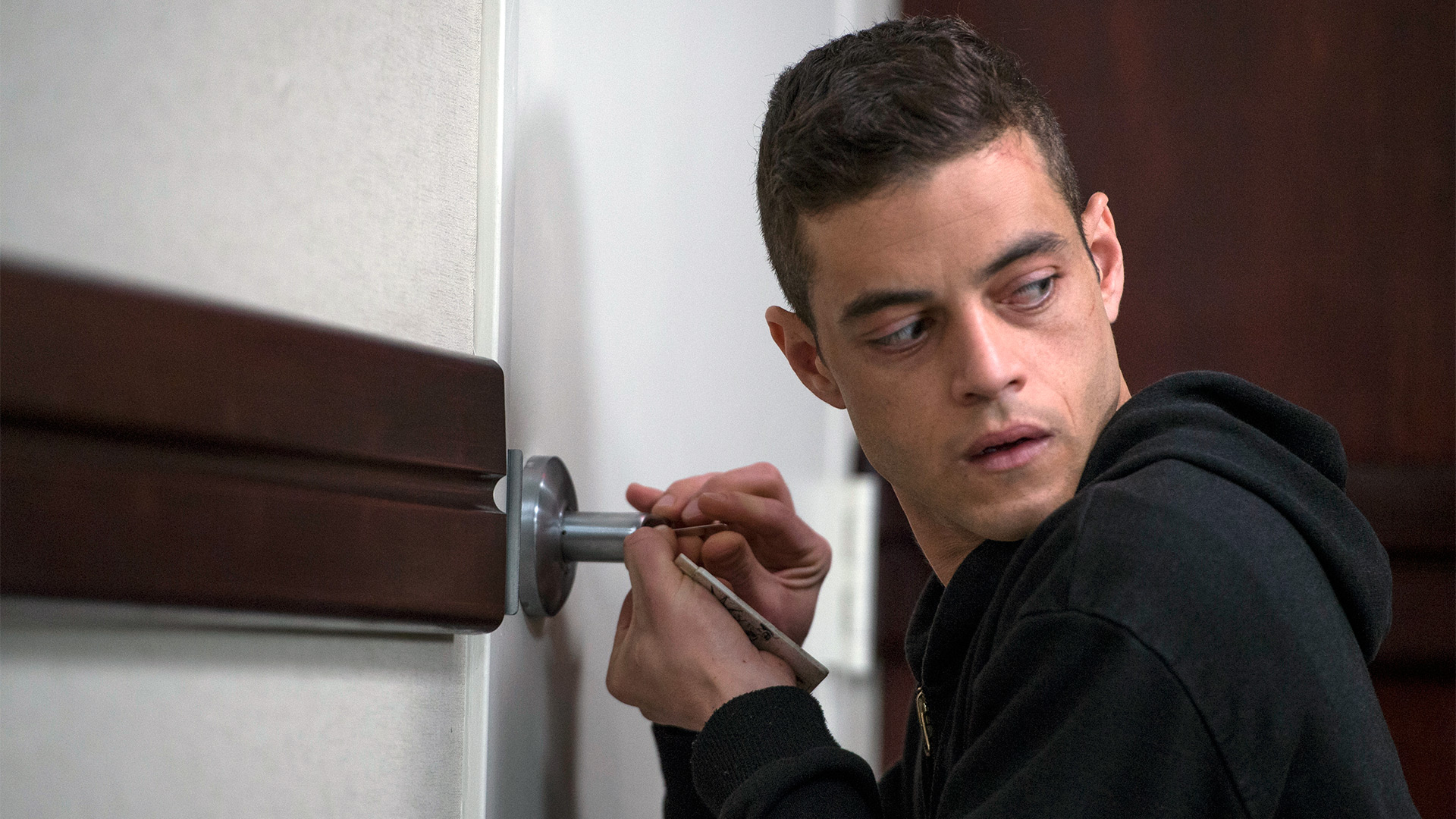 Mr Robot Review Fsociety Vs Steel Mountain