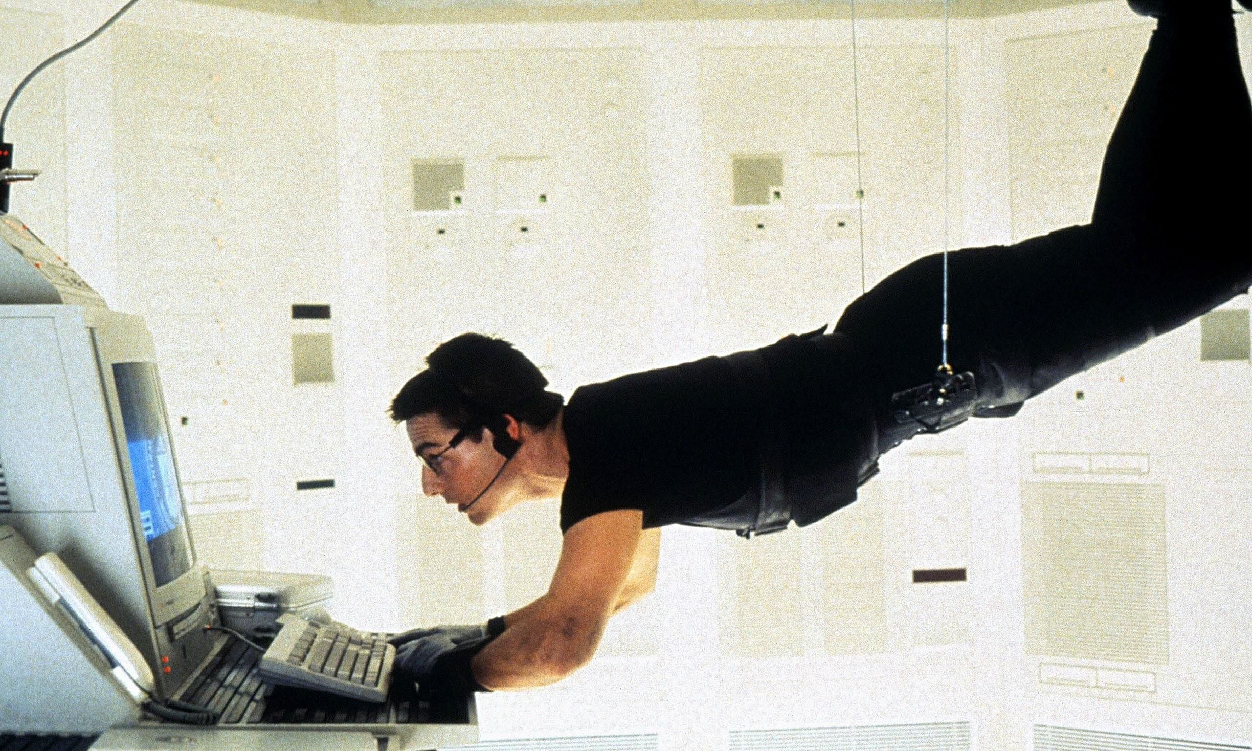 mission impossible - photo #19