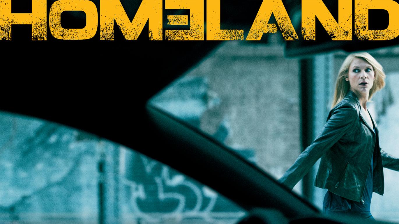 Homeland' Season 6