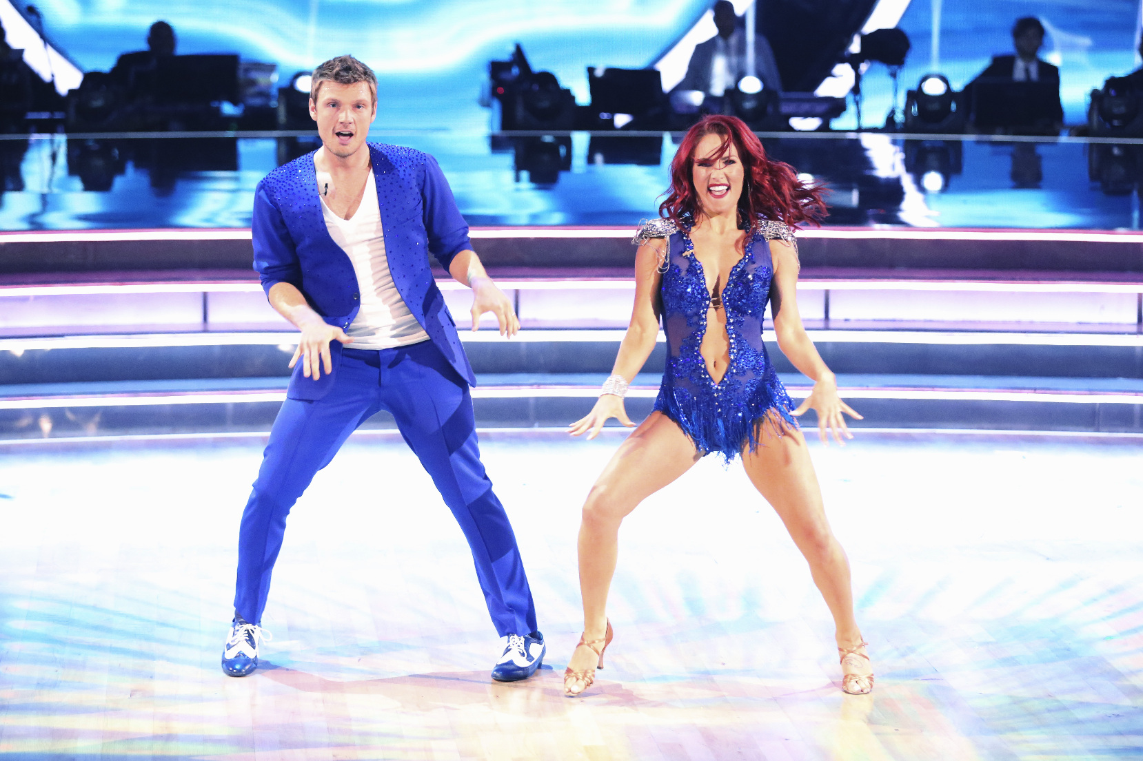 dancing with the stars couple dating australia 13 couples who found romance in the dancing with  but their romance isn't new — the dancing duo have been dating off and on for the past two years  the dancing with the stars cast mates.