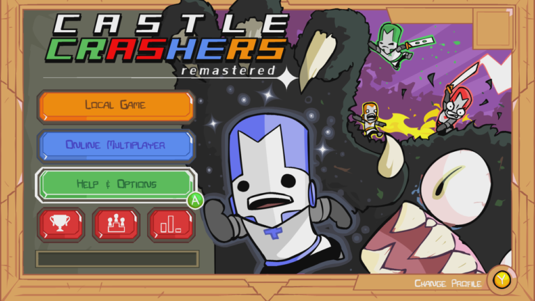 'Castle Crashers Remastered' Xbox One Release Date Announced