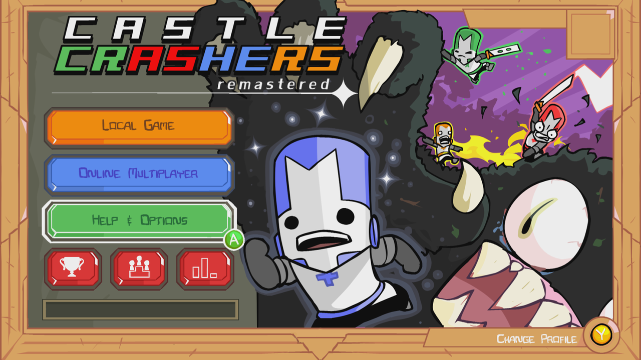 castle crashers remastered 1