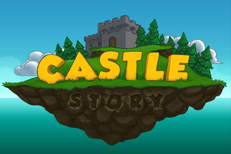 castle story indie game