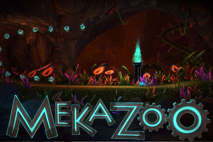 mekazoo indie game