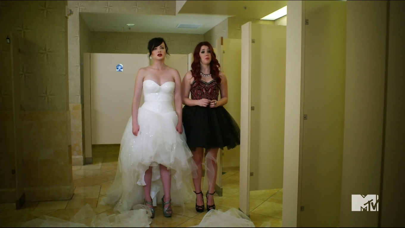 Awkward Recap Say No To The Dress