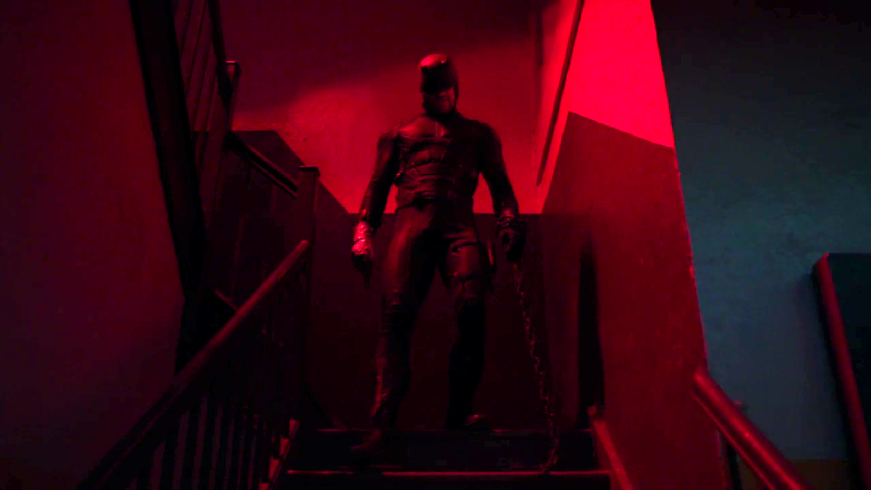 Daredevil Season 2 Trailer Offers First Full Look At The Punisher