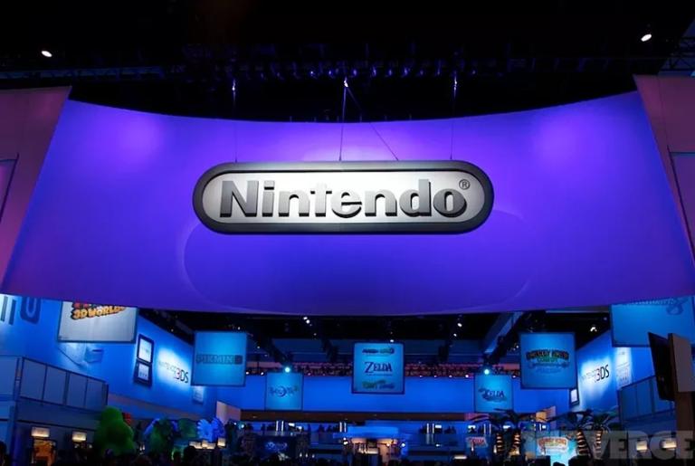 Nintendo Announces 'My Nintendo' and Year End Financials